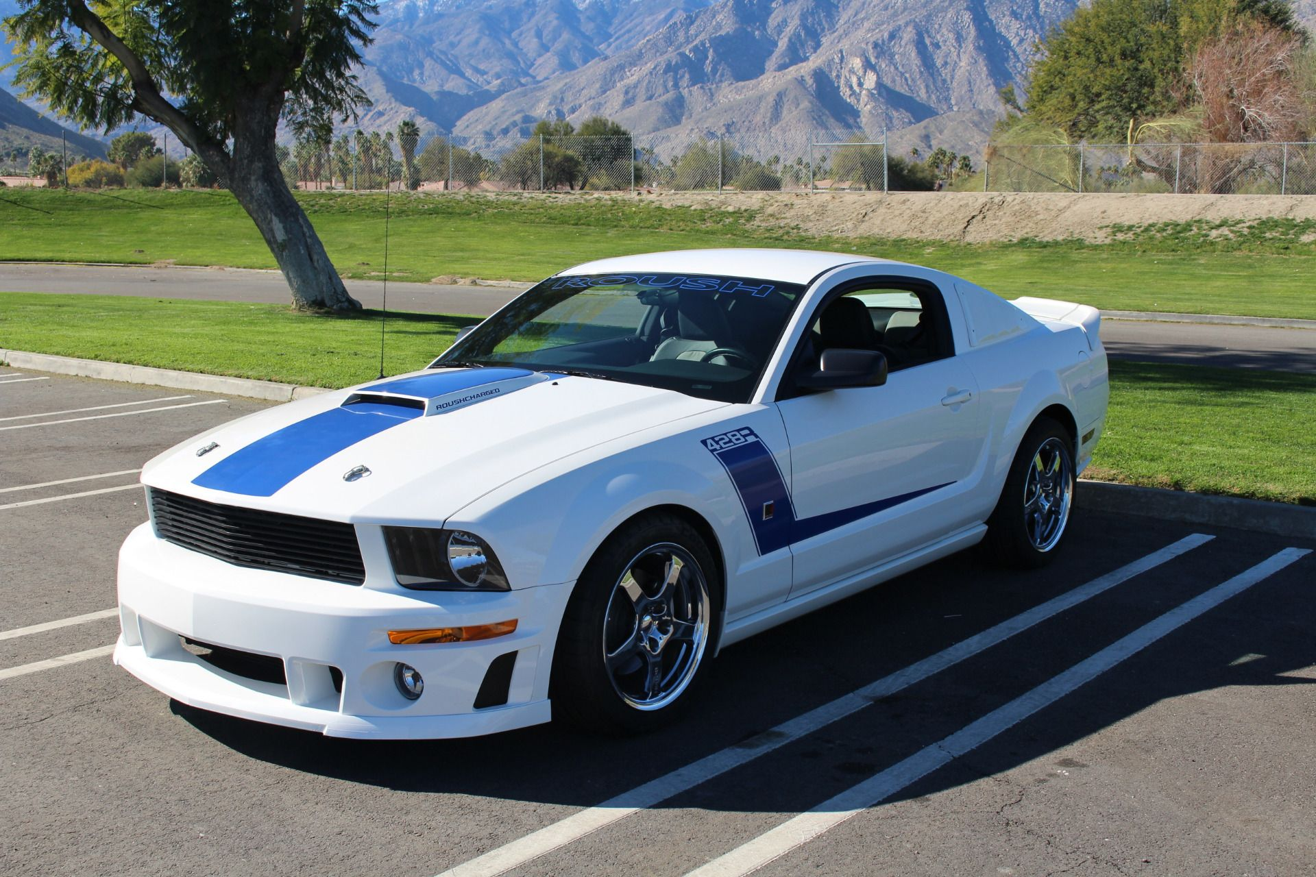 What Is A Roush Mustang? - What Is A Roush Mustang?