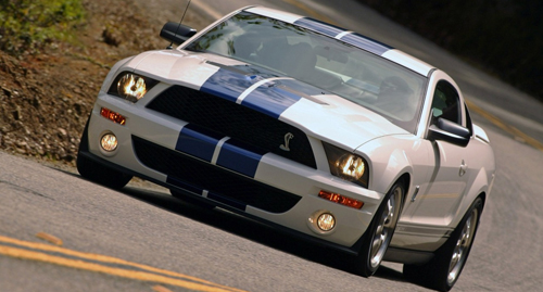 What Is An S197 Mustang? - 2007 GT500