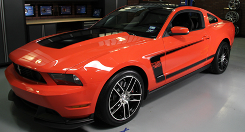 What Is An S197 Mustang? - Boss 302